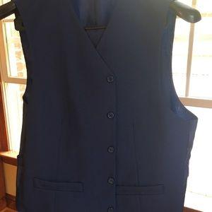 braveman Suits & Blazers - Braveman 3-Piece Slim Fit Suit 44R 38W